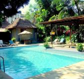 The Ubud Village Hotel  1